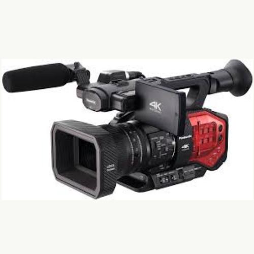 Cámara Panasonic AG-DVX200