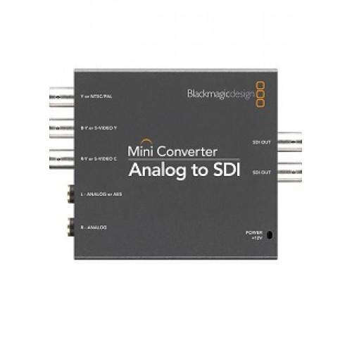 Conversor Análogo a SDI BMD