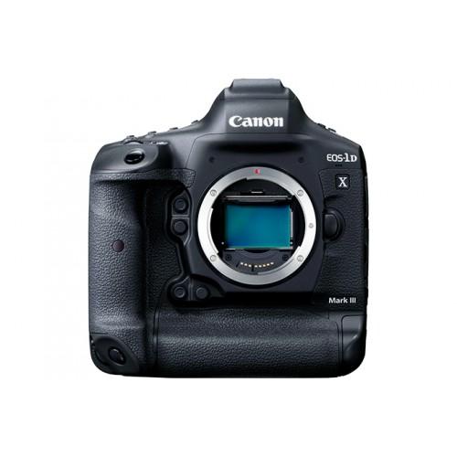Cámara Fotográfica EOS-1D X MARK III
