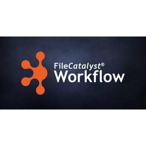 FileCatalyst WORKFLOW