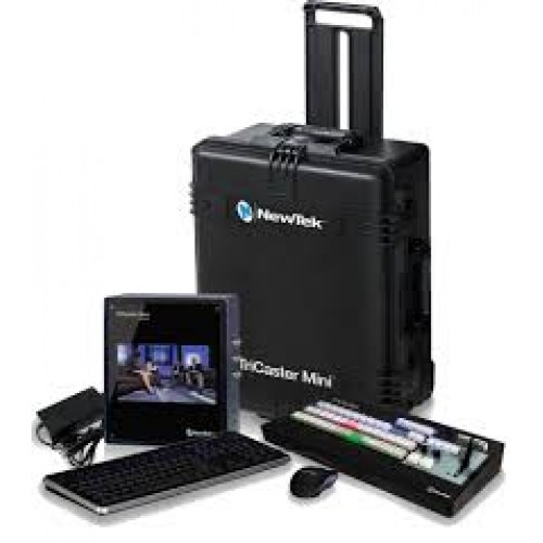 Tricaster Mini Advanced SDI Bundle Kit
