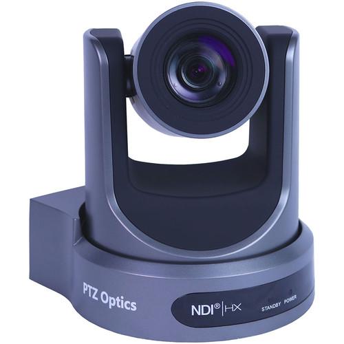 Cámara de conferencia y broadcast PTZOptics 30X-NDI