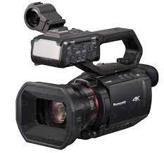 Cámara de Video Panasonic AG