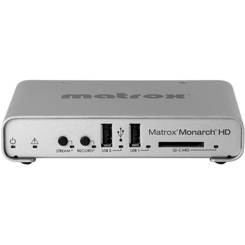 Matrox Monarch HD