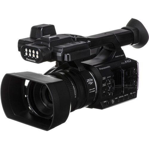 Cámara Panasonic AG-AC30 full HD