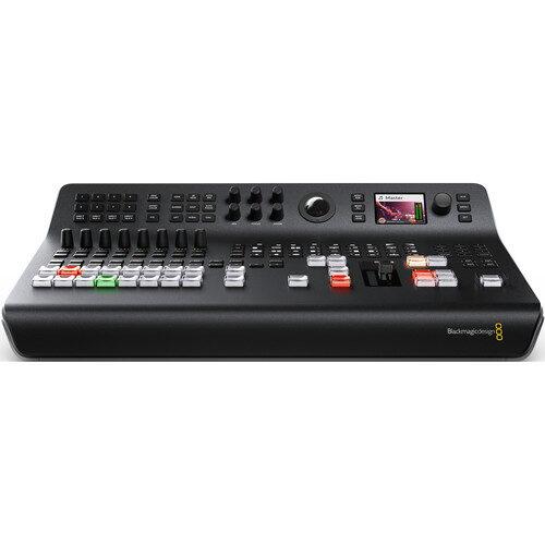 Conmutador SDI ATEM Television Studio Pro