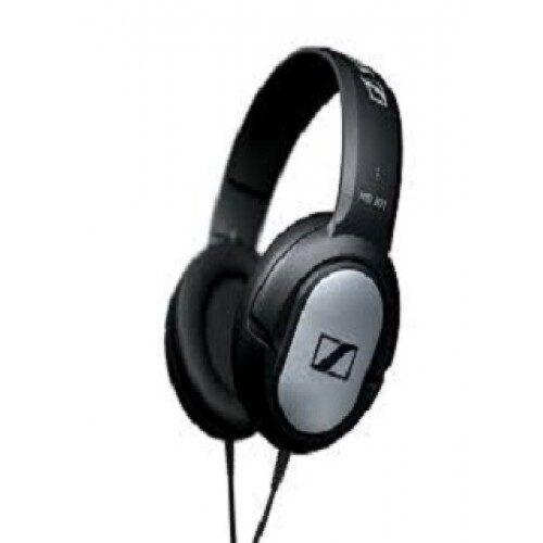 Audífonos Sennheiser HD 201