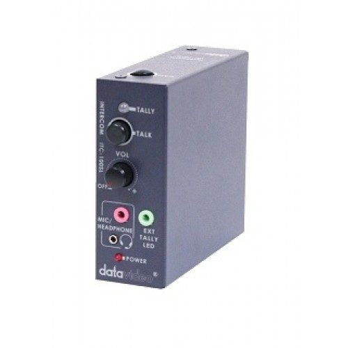 Beltpack Datavideo ITC-100SL