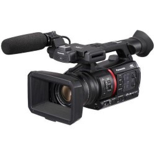 Cámara de Video AG-CX350