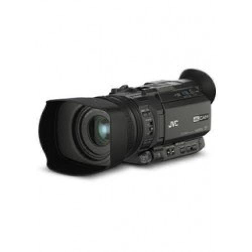 Cámara de Video Portátil 4KCAM JVC