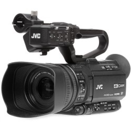 Camcorder Pro HD GY-HM180