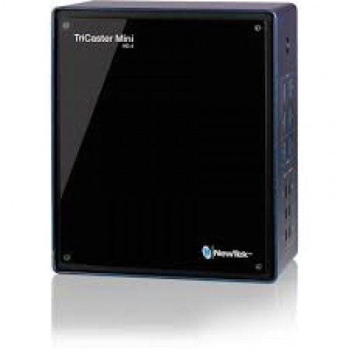 Tricaster Mini Advanced HDMI Solo