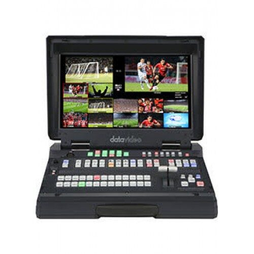 Video de Switcher Datavideo