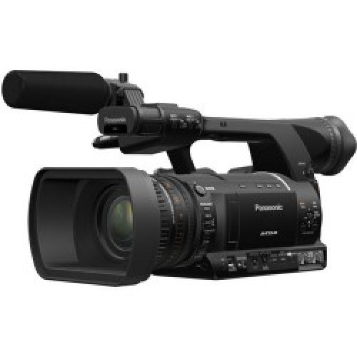 Videocámara AVCAM 1/3 3 MOS AG-AC160A
